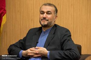 تأکید وزرای خارجه ایران و چین بر پیشبرد روابط طبق توافق ۲۵ ساله