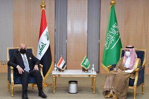 وزیر خارجه عراق: از ابتکارهای شورای همکاری برای گفتوگوی راهبردی استقبال میکنیم - کراپشده