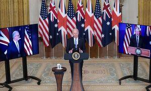 واکنش کاخ سفید به انتقاد تند فرانسه از آمریکا