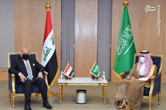 استقبال عراق از ابتکارهای شورای همکاری