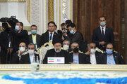 جدیدترین رسوایی کاسبان تحریم و بزک کنندگان FATF/ پیوستن ایران به شانگهای؛ چه کسانی بلد هستند با دنیا مذاکره کنند؟