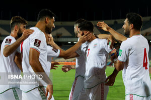 ایران چند امتیاز دیگر تا صعود به جام جهانی میخواهد؟