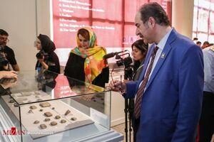 آمار دستبرد به موزههای ایران بسیار پایین است