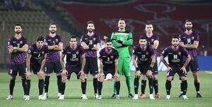 اعلام سهمیه تماشاگران پرسپولیس برای مرحله نهایی لیگ قهرمانان آسیا در عربستان