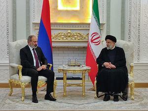عکس/ دیدارهای امروز رئیسجمهور ایران در تاجیکستان