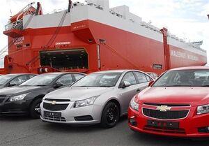 شکستن حباب قیمت خودروهای خارجی با اجرای طرح واردات خودرو