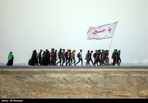 ۸ توصیه دفتر نخست وزیری عراق درباره زائران ایرانی اربعین