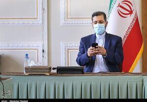 خطیب زاده: بیانیه نشست چهارجانبه ایران، روسیه، چین و پاکستان منتشر میشود