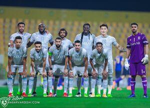 حذف الهلال از لیگ قهرمانان آسیا؟