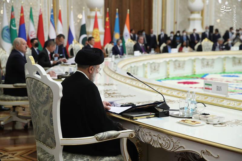 تهدید و فشار، پای دیپلماسی را سست میکند و دست آن را میبندد/ تشکر برای عضویت دائمی ایران در سازمان شانگهای
