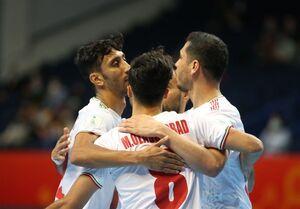 واکنش AFC و فیفا به غلبه ایران بر آمریکا +عکس