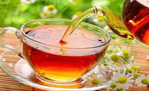 قیمت چای بسته بندی شده در بازار چند است؟