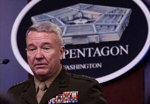 اعتراف پنتاگون به قتل ۱۰ غیرنظامی از جمله ۷ کودک در کابل