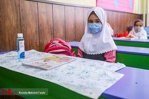 آخرین جزئیات بازگشایی مدارس از زبان مقام وزارت بهداشت
