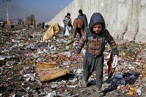 وضعیت وخیم و بحرانی کودکان افغانستان:۱۰میلیون نفر نیازمندکمک فوری