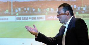 مشاور فدراسیون فوتبال: رای پرونده ویلموتس نشکند غیرمنصفانه است/ VAR را اجاره کردیم