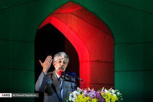 عکس/ همایش ملی روز شعر و ادب فارسی