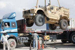 کدام ژنرالها از اشغال افغانستان سود کردند+عکس