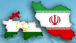 تجارت ۵۰۰میلیون دلاری ایران با تاجیکستان امکان پذیر است