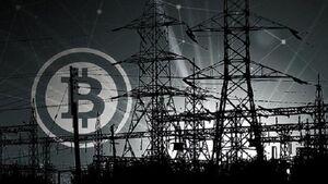 استخراجکنندگان غیرمجاز رمزارز، برق 3کلانشهر را بلعیدند
