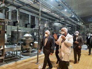 حسینی: اولویت دولت سیزدهم حمایت از تولید داخلی است