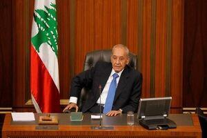 واکنش شدید اللحن نبیه بری به اقدام جدید اسرائیل علیه لبنان