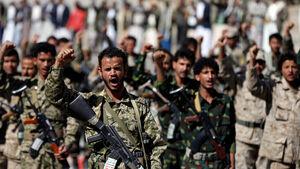 انصارالله یمن یک پهپاد پیشرفته نیروهای ائتلاف سعودی را سرنگون کرد