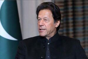 عمران خان: گفتگو با طالبان برای تشکیل دولت فراگیر را آغاز کرده ام