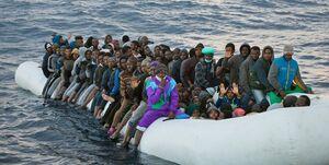 نگرانی سازمان ملل از ناپدید شدن هزاران مهاجر حین بازگشت به لیبی