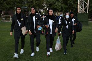 تمجید AFC فارسی از برد پرگل تیم ملی فوتبال زنان ایران