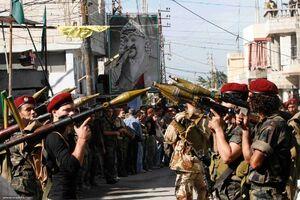 درگیری جنبش فتح با جندالشام آرامش جنوب لبنان را بر هم زد