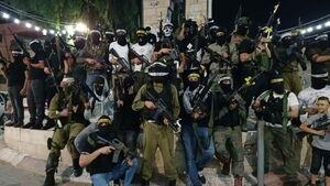"""گروههای فلسطینی """"اتاق عملیات نظامی"""" در جنین تشکیل دادند"""