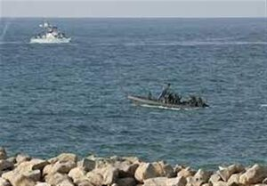 تجاوز قایق نظامی اسرائیلی به آبهای لبنان