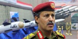 وزیر دفاع یمن: پاسخ به کشورهای متجاوز تا آزادسازی کامل کشور ادامه دارد