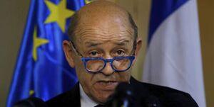 فرانسه: آمریکا و استرالیا دروغ میگویند