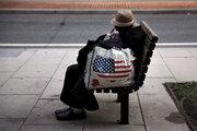 از همهگیری کرونا تا همهگیری فقر/ از هر ده آمریکایی یک نفر سال گذشته گرسنگی کشید + عکس و فیلم