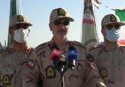 مرزهای زمینی با عراق کاملاً بسته است