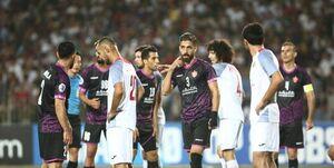 رأفت: پرسپولیس در جذب بازیکن خارجی مظلوم واقع شد/بازی با الهلال یک دیدار ملی است