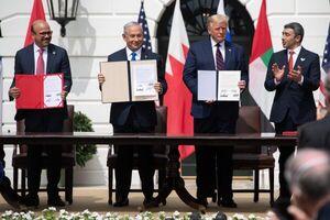 توافقات «آبراهام» و دل بستن چهار کشور سازشکار عربی به خانه عنکبوت