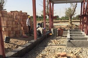 احداث بوستان ۱۴ هکتاری ایرانیان در جنوب پایتخت