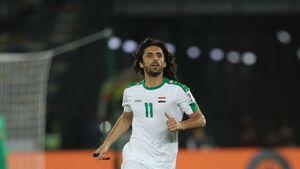 بازیکن سابق استقلال در «لیبی»