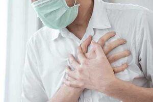 التهاب قلب پس از ابتلا به کرونا