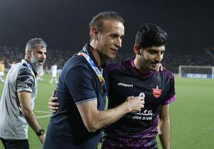 ترابی؛ زننده بهترین گل مرحله یک هشتم نهایی لیگ قهرمانان آسیا