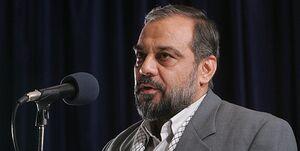 دبیر مجمع تشخیص مصلحت