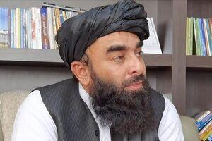 ذبیح الله مجاهد: آمریکا مسئولیت کشتارهای گذشته خود در افغانستان را برعهده بگیرد