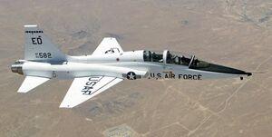 سقوط جت نظامی آمریکا در سالروز نیروی هوایی این کشور +فیلم