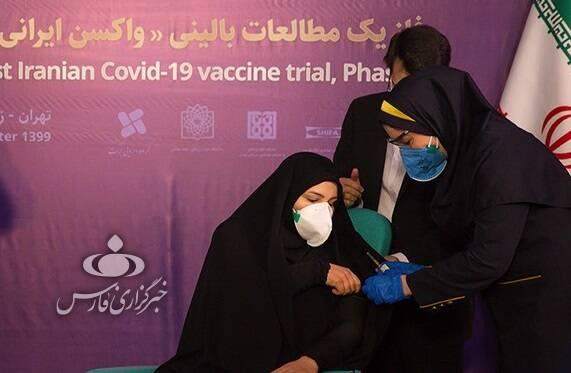 چرا برکت نتوانست به وعده تولید ۵۰ میلیون دوز واکسن عمل کند؟