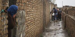 رنگین کردن سفره ۱۰۰ خانوار توسط جهادیها به جای برپایی موکب در اربعین