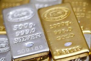 قیمت جهانی طلا پایین آمد/ هر اونس ۱۷۴۵ دلار