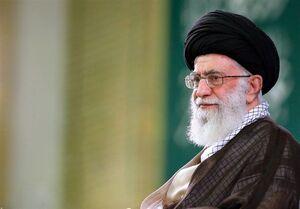 """پیام تشکر رهبر انقلاب به تیم ملی والیبال؛ """"این پیروزی درخشان برای ملت ایران بسیار شیرین است"""""""